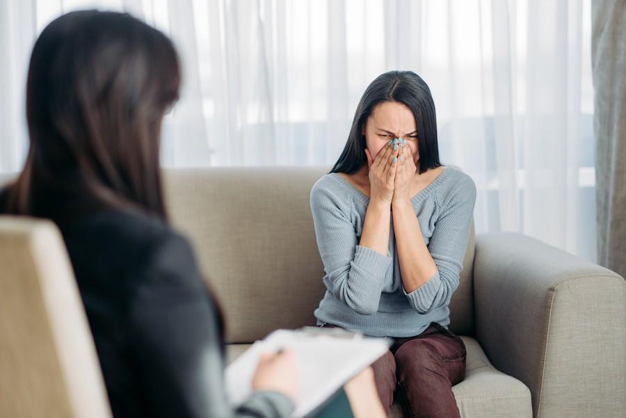 tn Empatia w obsłudze pacjentów