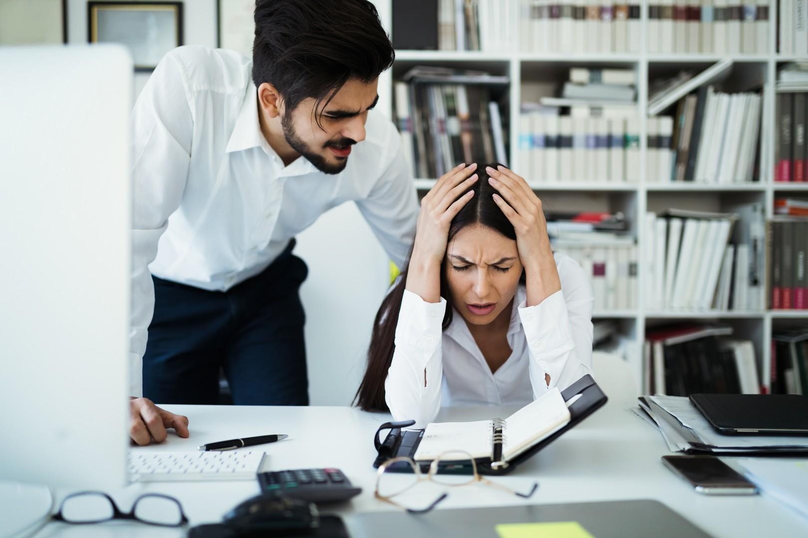 tn Komunikacja i stres w obsłudze interesanta