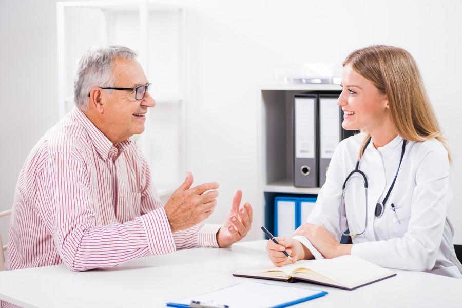 tn Komunikacja interpersonalna a profesjonalna obsługa pacjenta