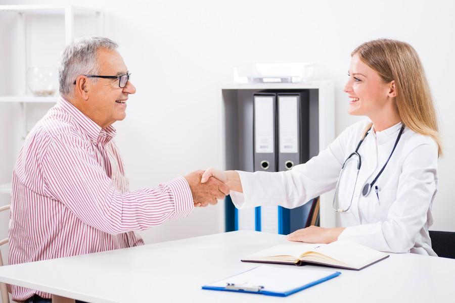 tn Negocjacje i komunikacja w pracy z pacjentem
