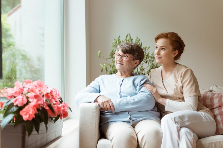 tn Opieka geriatryczna