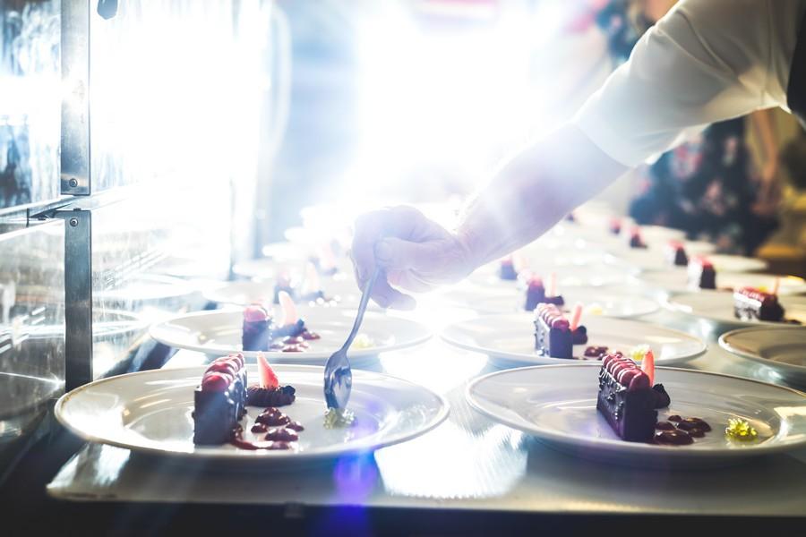 tn Organizacja usług cateringowych