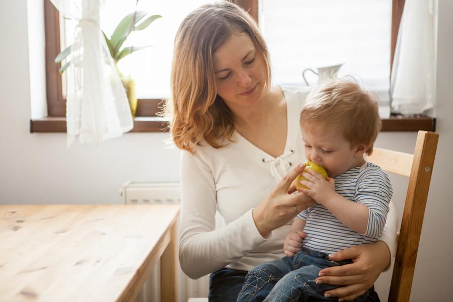 tn Postępowanie z dzieckiem otyłym
