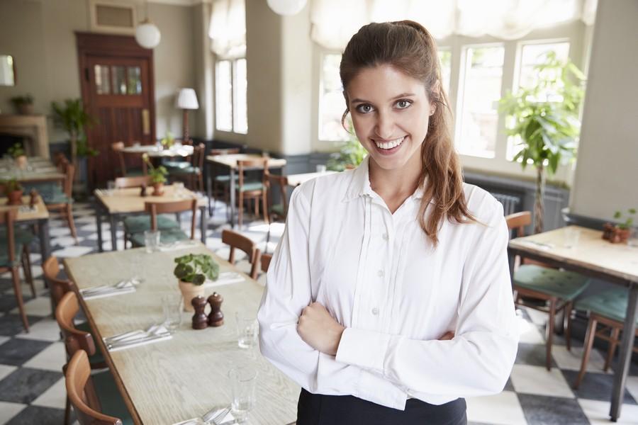 tn Rola managera restauracji jako lidera