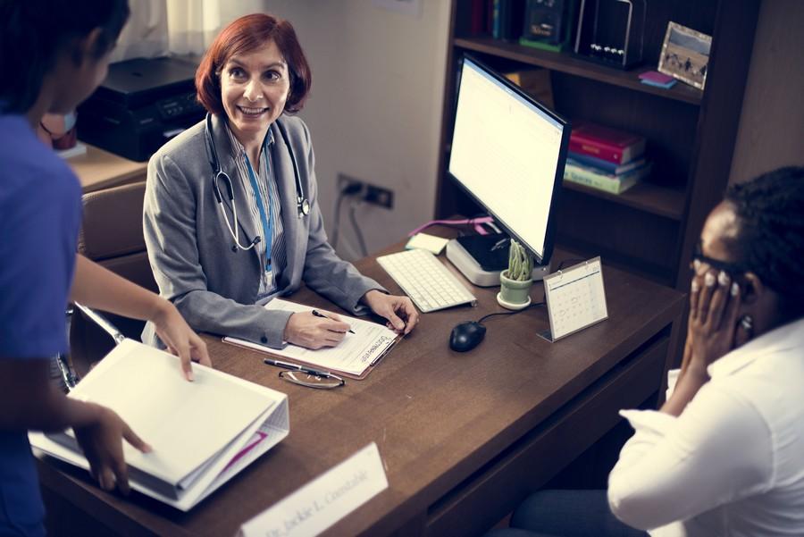 tn Wdrożenie zarządzania procesowego w podmiocie leczniczym