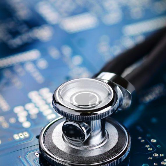 Technologie teleinformatyczne w medycynie