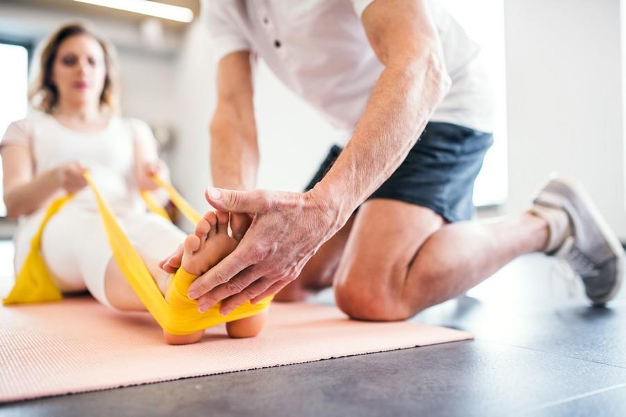 tn Zapobieganie chorobom narządu ruchu oraz ergonomia pracy