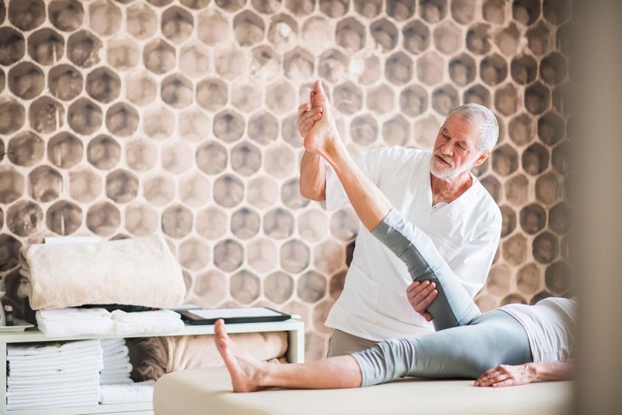 tn Zapobieganie chorobom narządu ruchu