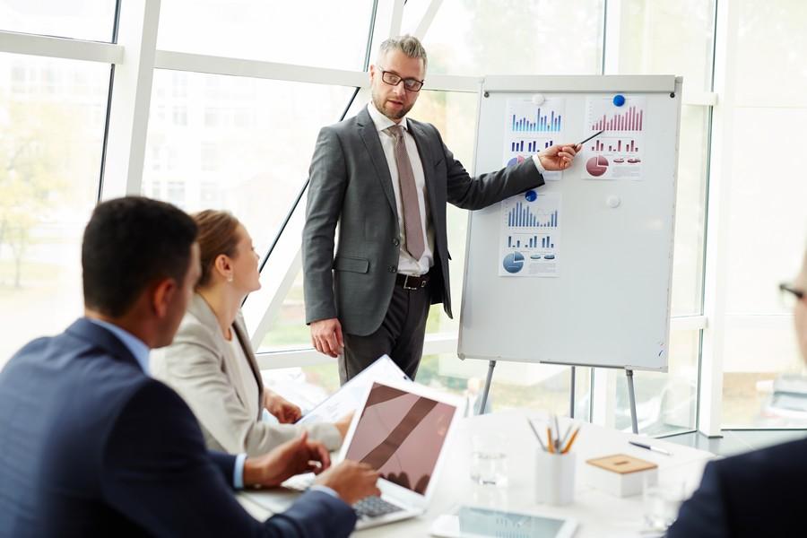 tn Zarządzanie zmianą w firmie