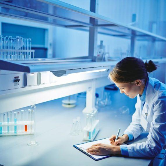 Systemy informatyczne w laboratoriach diagnostycznych