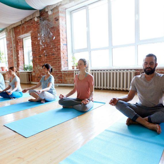 Dwudniowe warsztaty – wellbeing i równowaga